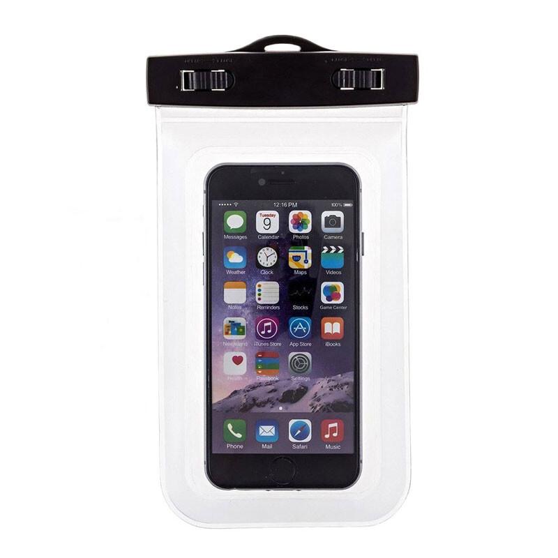 Универсальный водонепроницаемый прозрачный чехол Diving для iPhone/iPod/Mobile