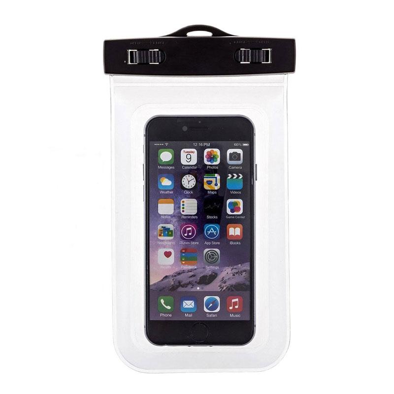 Купить Универсальный водонепроницаемый прозрачный чехол oneLounge Diving для iPhone | iPod | Mobile