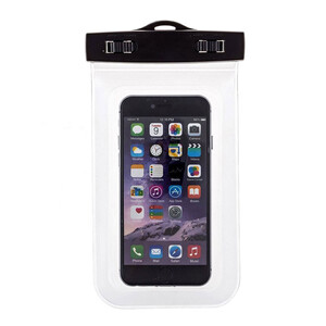 Купить Универсальный водонепроницаемый прозрачный чехол Diving для iPhone/iPod/Mobile