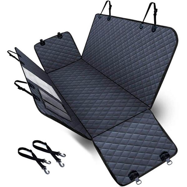Чехол-подстилка на сиденье в автомобиле для собак iLoungeMax Car Travel Cover