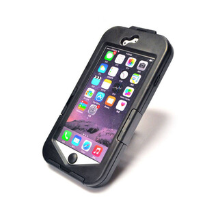 Купить Водонепроницаемый чехол-велодержатель Bike 6 для iPhone 6/6s