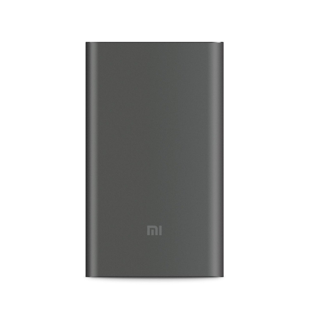 Внешний аккумулятор Xiaomi Mi Power Bank Pro 10000mAh