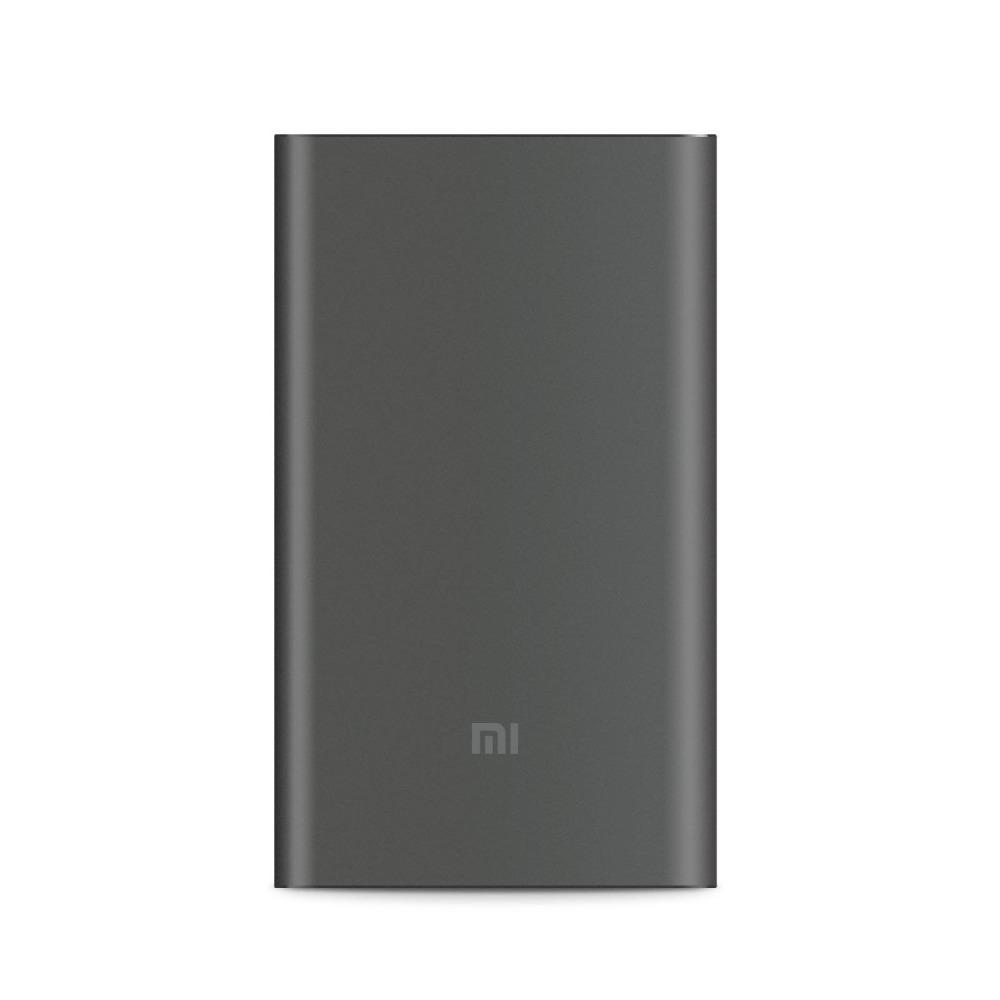 Купить Внешний аккумулятор Xiaomi Mi Power Bank Pro 10000mAh