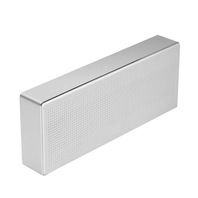 Портативная колонка Xiaomi Mi Square Box