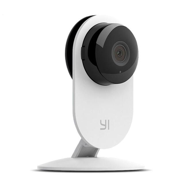 Умная IP-камера Xiaomi Yi Ants