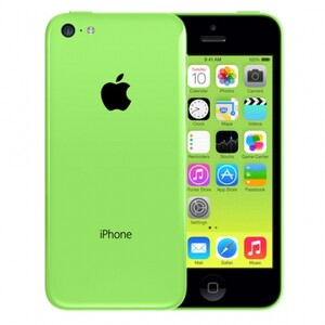Купить Apple iPhone 5C Зеленый Refurbished