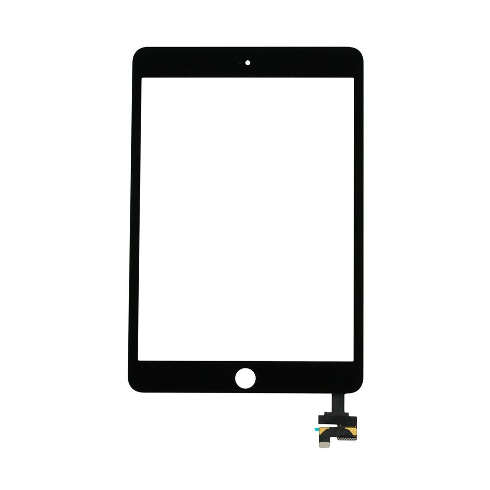 Купить Черный тачскрин (сенсорный экран, оригинал) для iPad mini 3