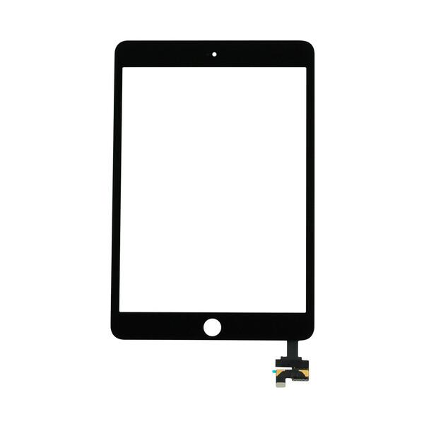 Черный тачскрин (сенсорный экран, оригинал) для iPad mini 3