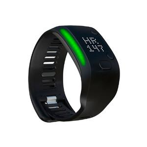 Купить Фитнес-браслет Adidas miCoach Fit Smart Large Black