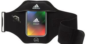 Купить Чехол GRIFFIN Adidas miCoach для iPhone 5/5S/SE/5C, iPod touch 5G/6G