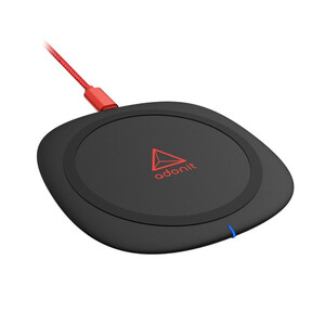 Купить Быстрая беспроводная зарядка Adonit Wireless Charging Pad 10W