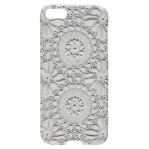 Купить Чехол Agent18 SlimShield Limited Stevie-Crochet White для iPhone 5/5S/SE