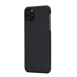 Купить Чехол Pitaka Air Case Black/Grey для iPhone 11 Pro Max