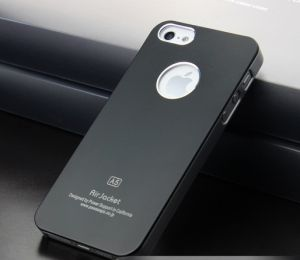 Купить Aluminium Air Jacket A5 для iPhone 5/5S/SE