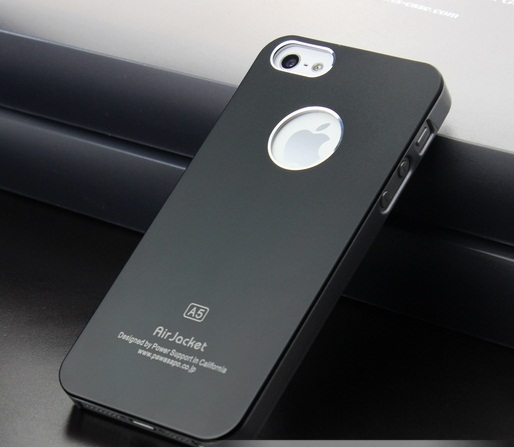 Aluminium Air Jacket A5 для iPhone 5/5S/SE