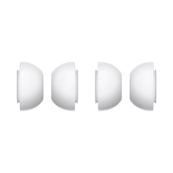 Амбушюры (вкладыши) для Apple AirPods Pro Ear Tips, два комплекта (L) MY3W2