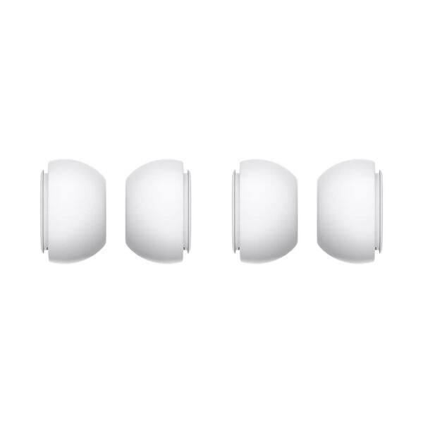 Амбушюры (вкладыши) для Apple AirPods Pro Ear Tips, два комплекта (M) MY3V2