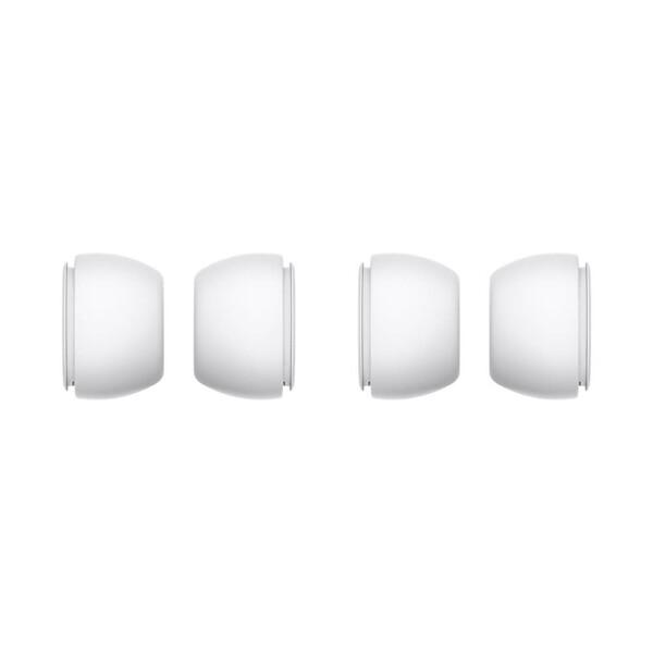 Амбушюры (вкладыши) для Apple AirPods Pro Ear Tips, два комплекта (S) MY3U2