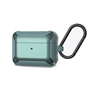Купить Противоударный чехол для Airpods Pro Wiwu APC004 (Green)