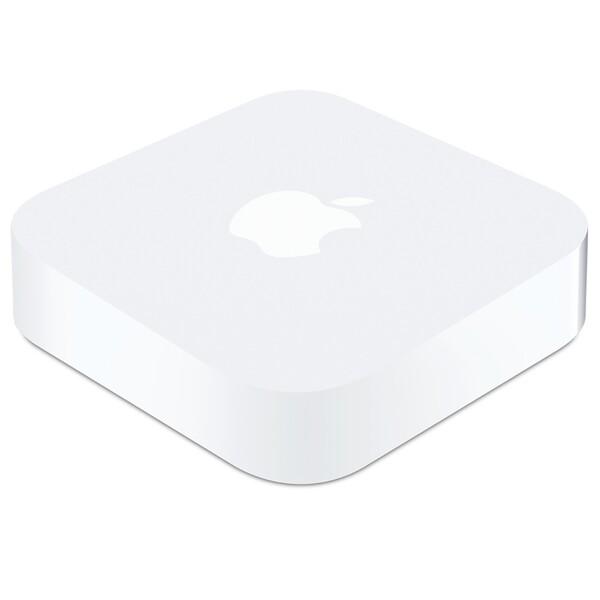 Wi-Fi роутер Apple AirPort Express (MC414)