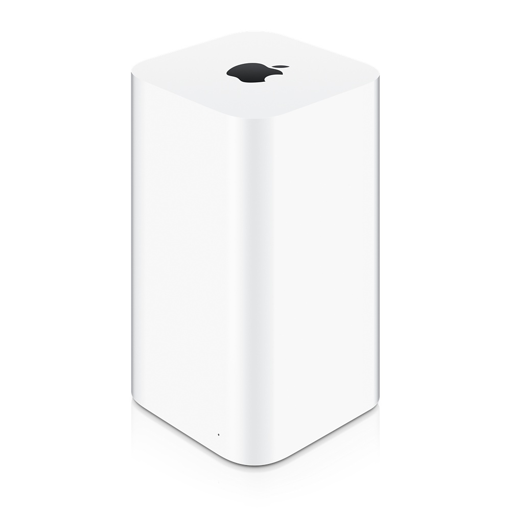 Купить Wi-Fi роутер Apple AirPort Extreme (ME918)