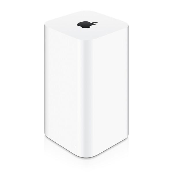 Wi-Fi роутер Apple AirPort Extreme (ME918)