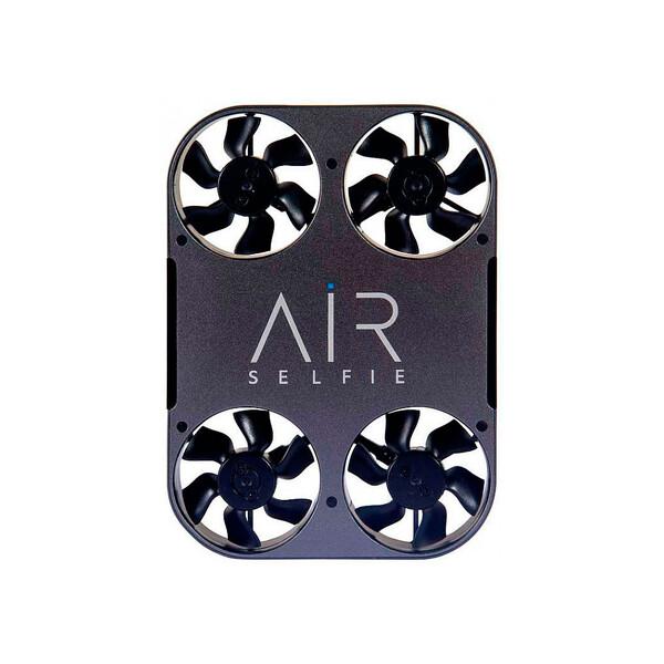 Селфи-дрон AirSelfie 2 Power Edition Black