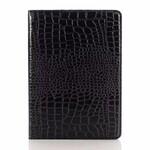 """Чехол Ajakes Crocodile Black для iPad Pro 9.7"""""""