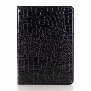 """Купить Чехол Ajakes Crocodile Black для iPad Pro 9.7"""""""