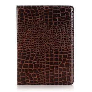 """Купить Чехол Ajakes Crocodile Brown для iPad Pro 9.7"""""""