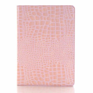 "Купить Чехол oneLounge Ajakes Crocodile Pink для iPad Pro 9.7"" (2016)"