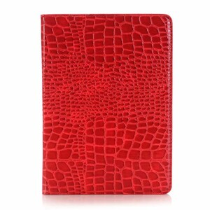 "Купить Чехол oneLounge Ajakes Crocodile Red для iPad Pro 9.7"" (2016)"