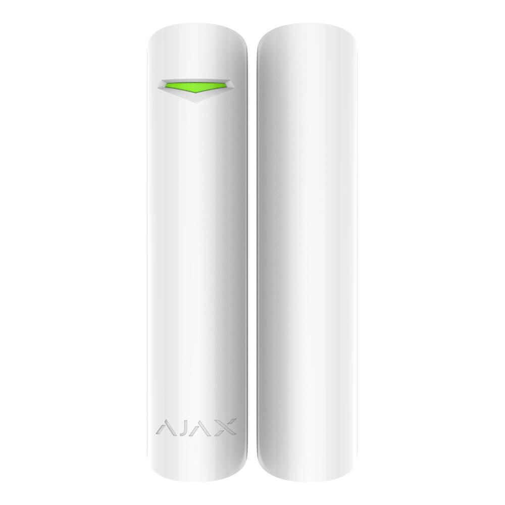 Купить Беспроводной датчик открытия Ajax DoorProtect White