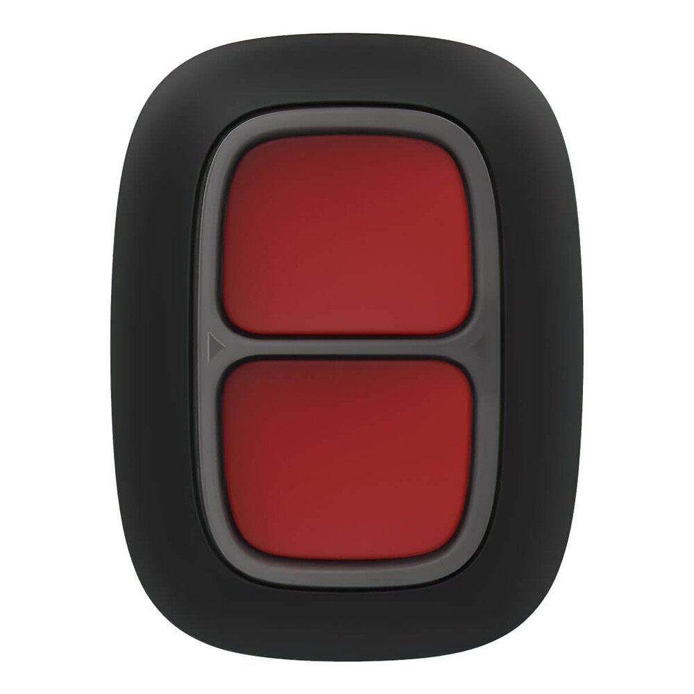Купить Беспроводная тревожная кнопка Ajax DoubleButton
