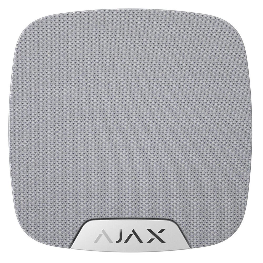 Купить Беспроводная домашняя сирена Ajax HomeSiren White
