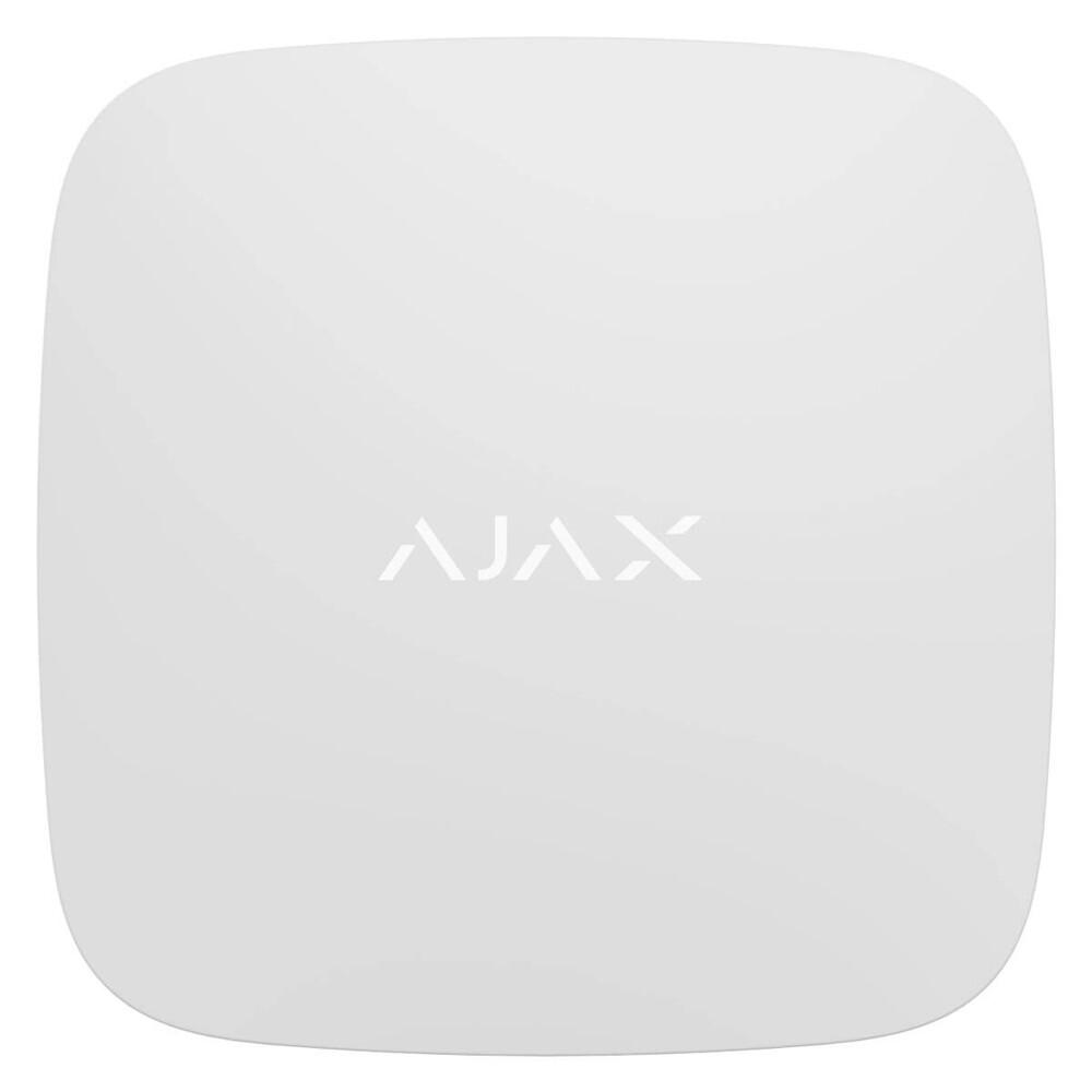 Купить Беспроводной датчик протечки воды Ajax LeaksProtect White
