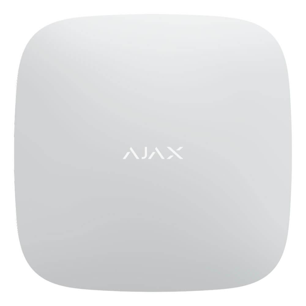 Купить Ретранслятор радиосигнала Ajax ReX White