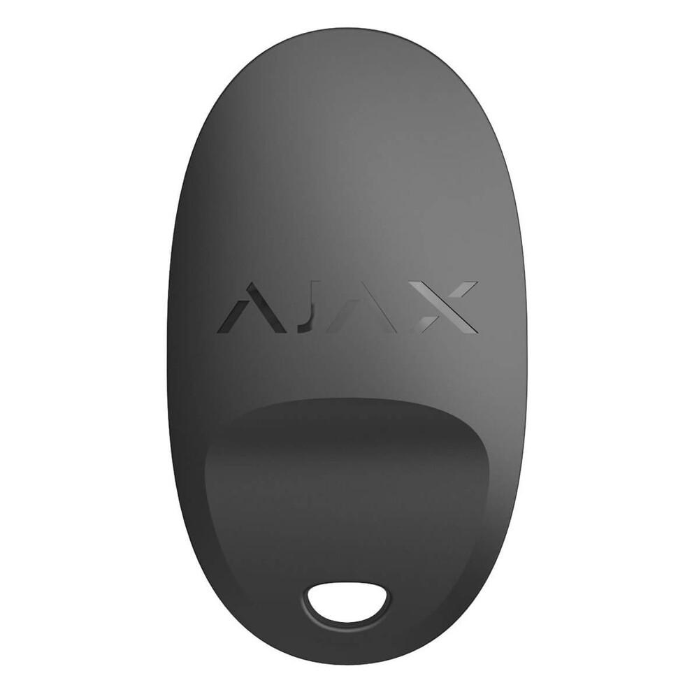 Купить Брелок управления с тревожной кнопкой Ajax SpaceControl