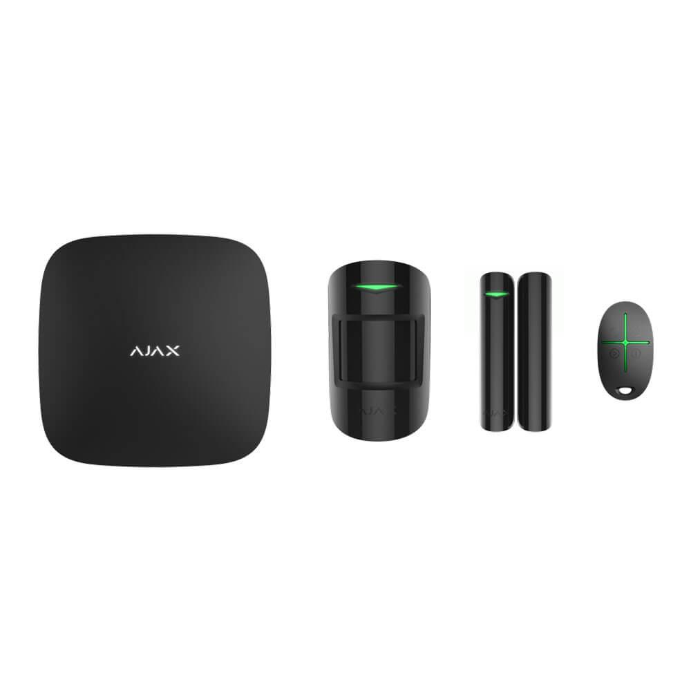 Купить Охранная система Ajax StarterKit Plus