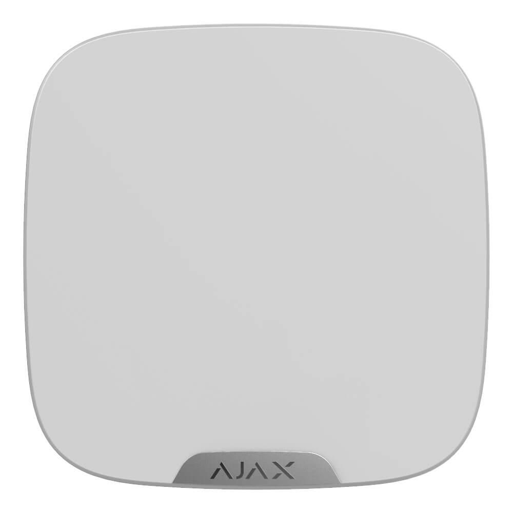 Купить Беспроводная уличная сирена Ajax StreetSiren DoubleDeck White