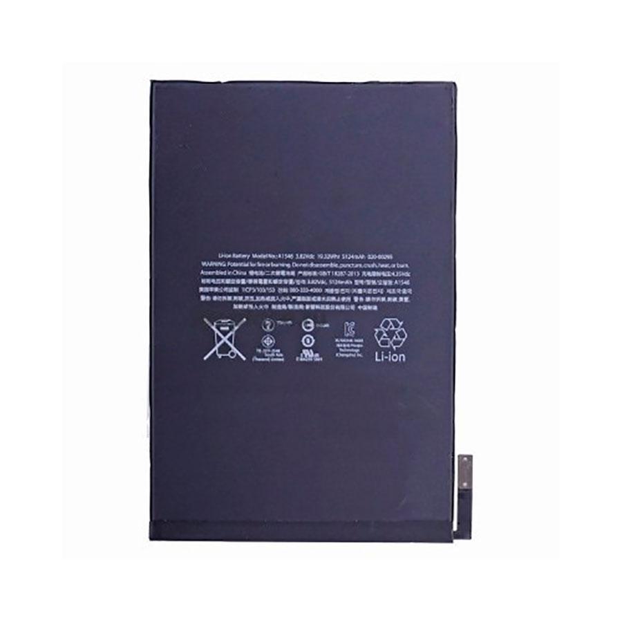 Купить Аккумулятор (5124mAh) для iPad mini 4