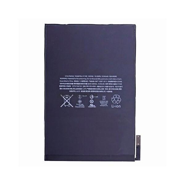 Аккумулятор (5124mAh) для iPad mini 4