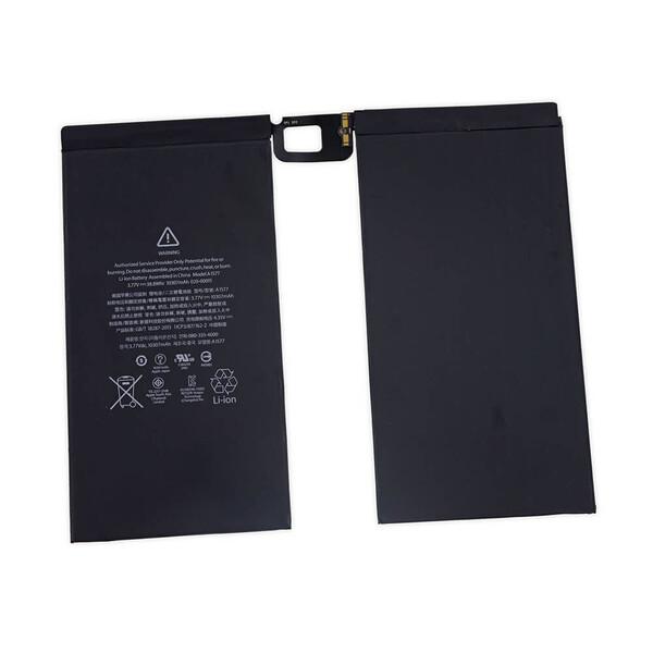 """Аккумулятор (9720 mAh) для iPad Pro 12.9"""" (2020)"""