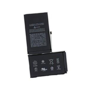 Купить Аккумулятор для iPhone XS Max (3174mAh)