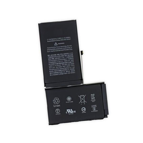 Аккумулятор для iPhone XS Max (3174mAh)
