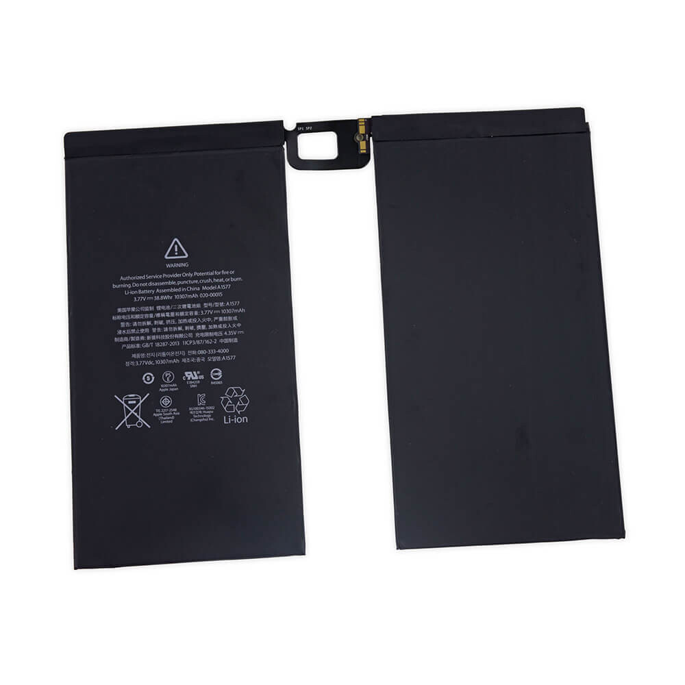 "Купить Аккумулятор для iPad Pro 12.9"" M1 (2021)"