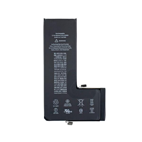Аккумулятор для iPhone 11 Pro (3046mAh)