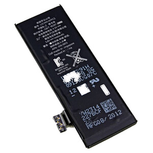 Купить Аккумулятор для Apple iPhone 5 (1440mAh)