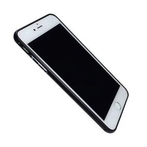Купить Алюминиевый бампер Alloy Black для iPhone 7/8