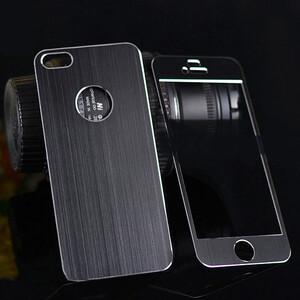 Купить Aluminium Sticker для iPhone 5/5S/SE
